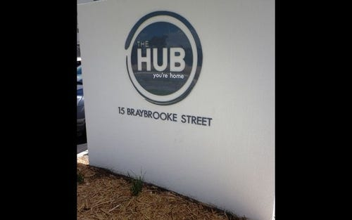 30/15 Braybrooke Street, Bruce ACT