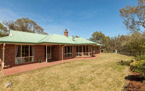 31 Clare Valley Place, Wamboin NSW