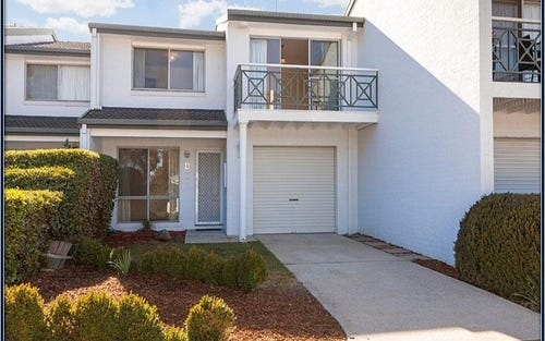 4/83 Mortimer Lewis Drive, Greenway ACT