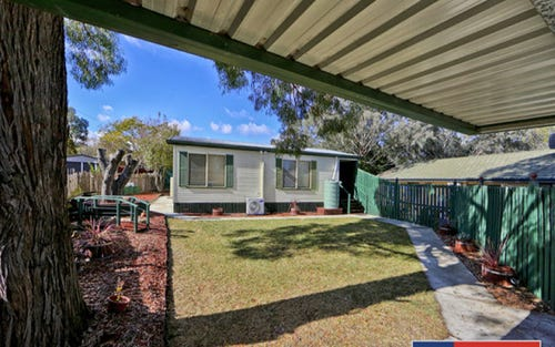 17A Mofflin Street, Chisholm ACT