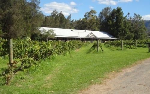 1023 Hermitage Road, Pokolbin NSW