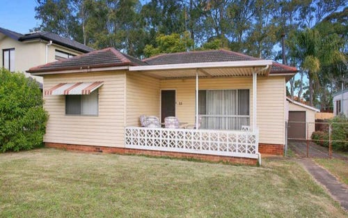 2/23a Albert Parade, Ashfield NSW