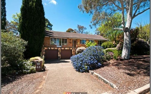 48 Holmes Crescent, Campbell ACT
