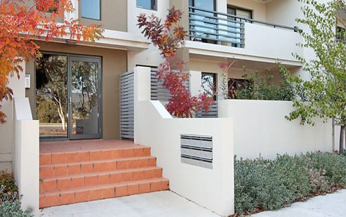 14/114 Athllon Drive, Greenway ACT