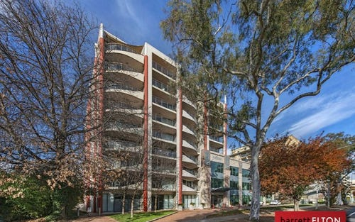 508/86 Northbourne Avenue, Braddon ACT