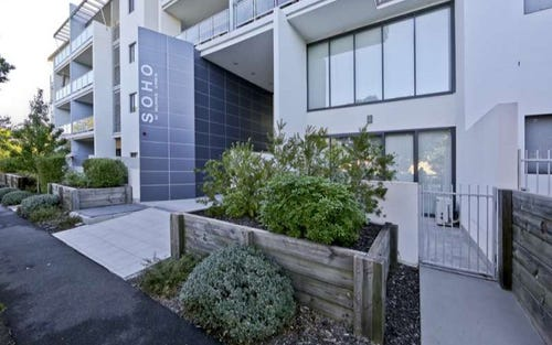 10/10 Burke Crescent, Kingston ACT