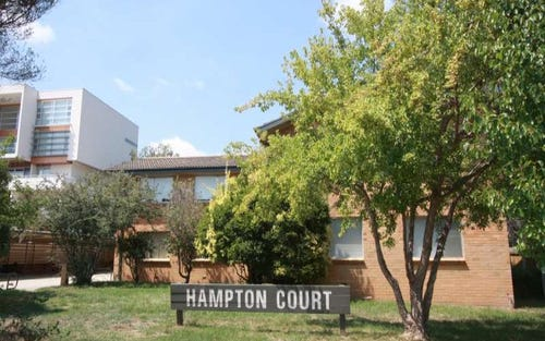 15/51 Hampton Circuit, Yarralumla ACT