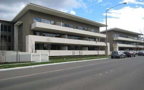 Apartment 18/21 State Circle, Forrest ACT