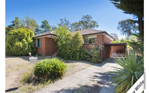 117 Mackellar Crescent, Cook ACT