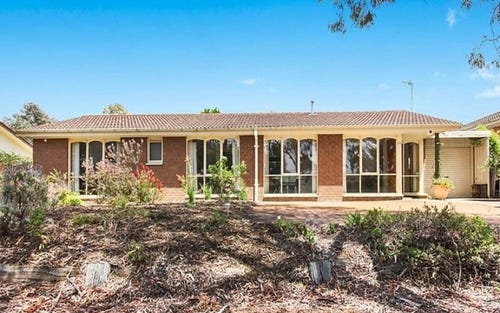 84 Boddington Crescent, Kambah ACT