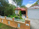 38 Gwawley Pde, Miranda NSW 2228