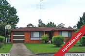 4 Pearce Place, Emu Plains NSW