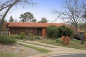 4 Higgs Place, Hughes ACT